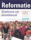 cover De Reformatie